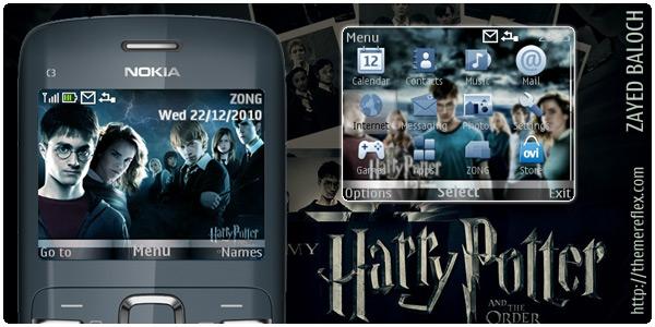 Harry-Potter-C3-Theme-by-ZayedBaloch