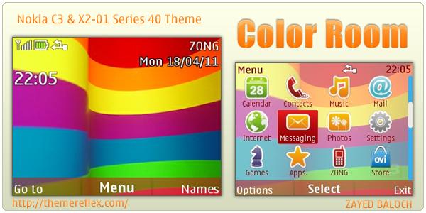 C3 Themes