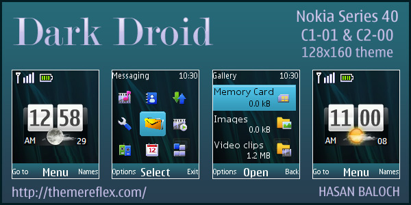 ... Themes Droid Themes Free Themes Live Themes Mobile Themes Nokia themes