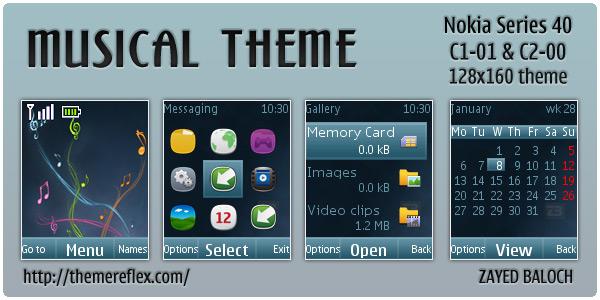 C1-01 themes