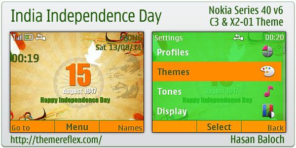 Nokia C1 Mobile Themes 128x160   New Calendar Template Site