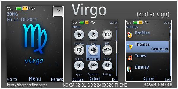 August 23 zodiac sign august 23 september 22