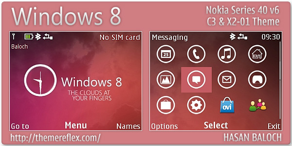 windows 8 nth  itunes