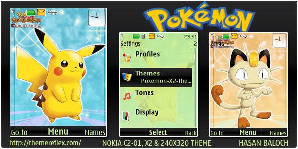 download tema spongebob untuk hp nokia x2-01