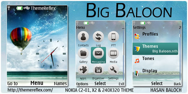 nokia lumia theme download for nokia 5233