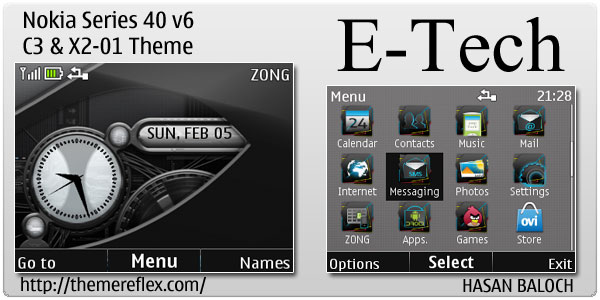 2700 classic games zedge themes
