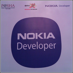 Nokia Developer Workshop Recap<br/> &#8211; Day 1