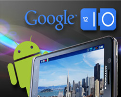 The GoogleIO 2012 surpasses Windows Phone Summit this summer!