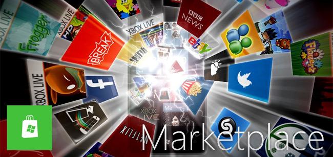 Windows Phone 8 Marketplace Analysis