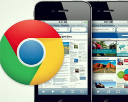 Google Chrome for iOS – Review