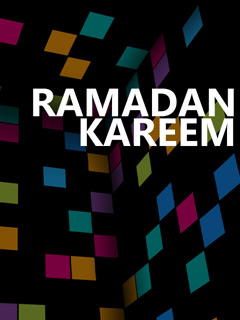 Lumia Ramadan wallpaper for windows phone