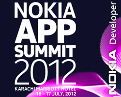 Nokia App Summit 2012