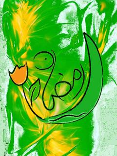 Ramadan Kareem wallpaper for Windows Phone