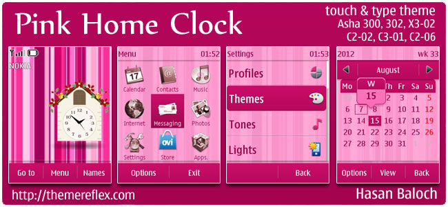 download tema hp nokia asha 300 terbaru