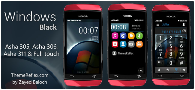 Screen Protectors for Nokia Asha 311