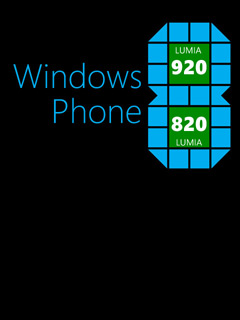 Windows Phone 8 wallpaper for Lumia