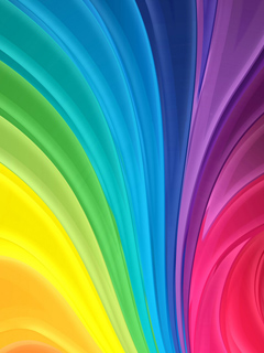 Color Lines Windows Phone wallpaper for Nokia Lumia 920