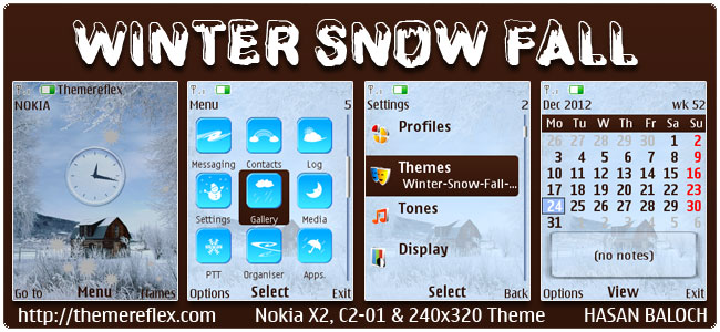 Winter-Snow-Fall-X2-theme-by-hb