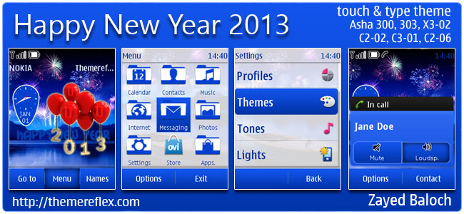 New-Year-2013-TnT-theme-by-hb