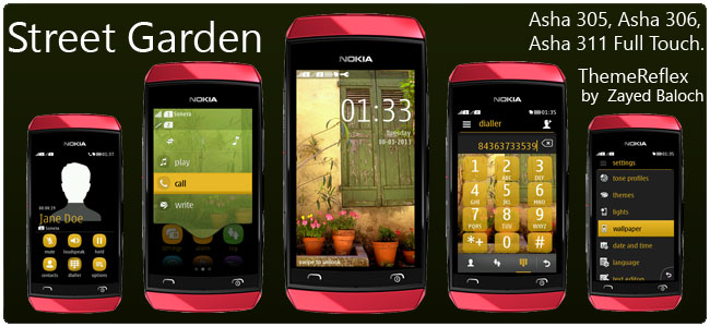 Street-Garden-Full-Touch-theme-by-zb