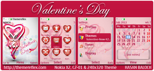 Valentines-New-X2-theme-by-hb