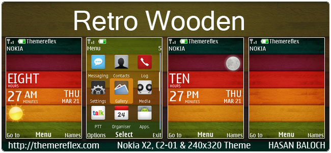 Retro-Wooden-X2-theme-by-hb