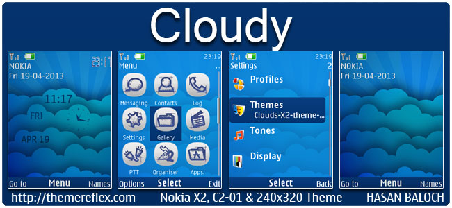 Clouds-X2-theme-by-hb