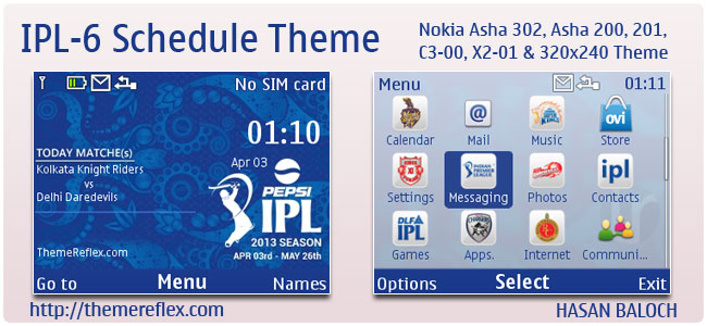 IPL-6-C3-theme-by-hb