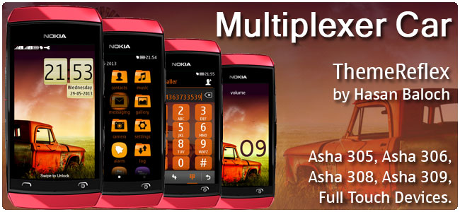 Multiplexer-full-touch-theme-by-hb