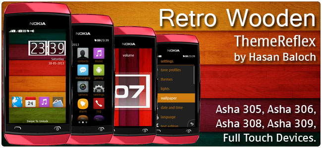 Retro-Wooden-Full-touch-theme-by-hb