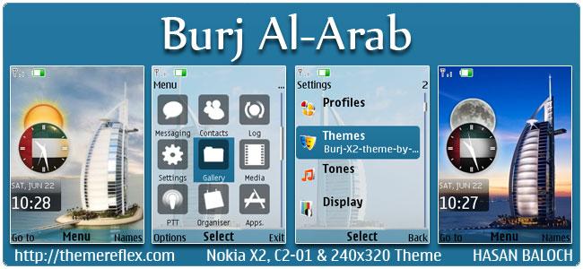 Burj-X2-theme-by-hb