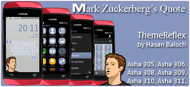 Mark-full-touch-theme-by-hb