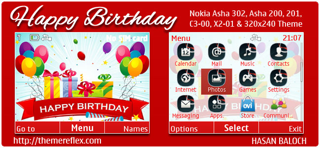 Birthday-C3-theme-by-hb