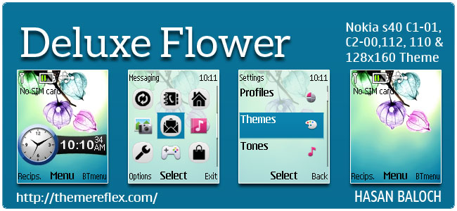 Deluxe-Flower-C1-theme-by-hb