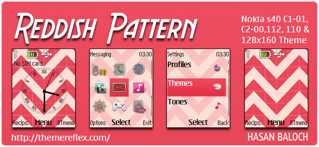 Red-Patterns-C1-theme-by-hb