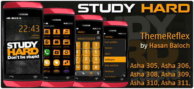 Study-hard-full-touch-theme-by-hb