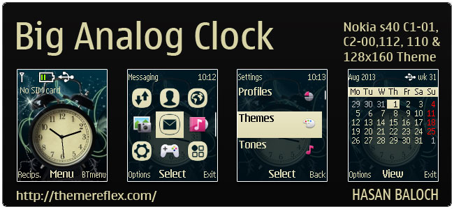 Big-Timer-C1-theme-by-hb