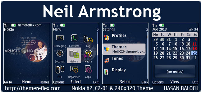 Neil-X2-theme-by-hb