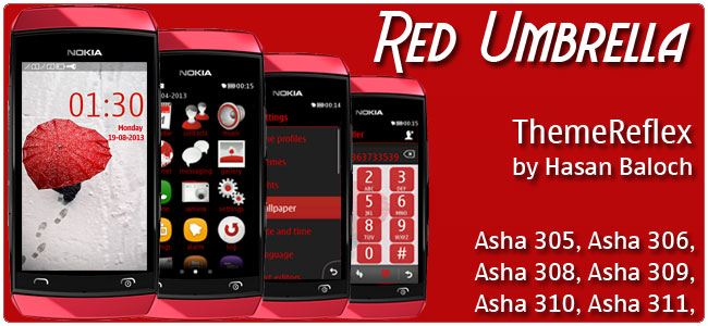 Red-Umbrella-full-touch-theme-by-hb