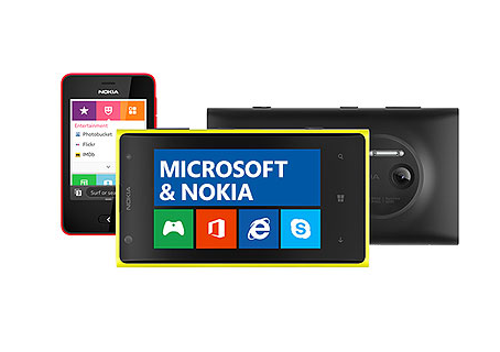 The future of Nokia Series 40 feature devices and Asha series