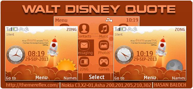 Walt-Disney-C3-theme-by-hb