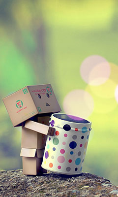 Danbo-Wallpaper