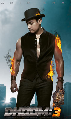 Dhoom3-Wallpaper