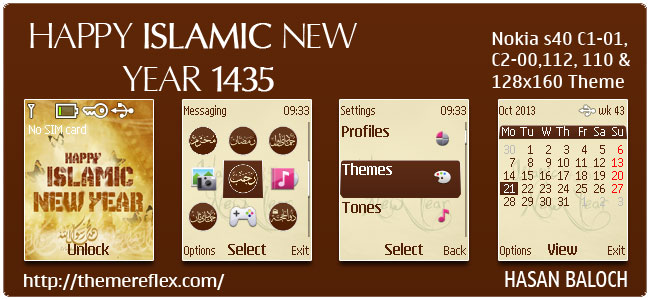 Hijri-1435-C1-theme-by-hb