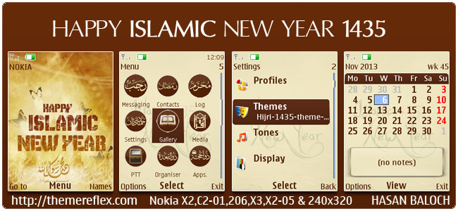 Hijri-1435-X2-theme-by-hb