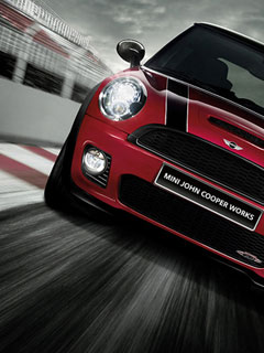 Mini-Cooper-Wallpaper