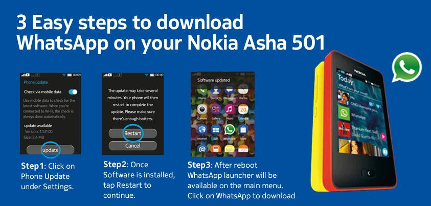 whatsapp-for-asha-501-download-steps