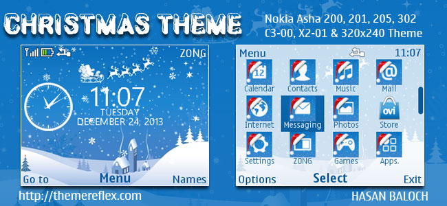 Christmas-2013-C3-theme-by-hb