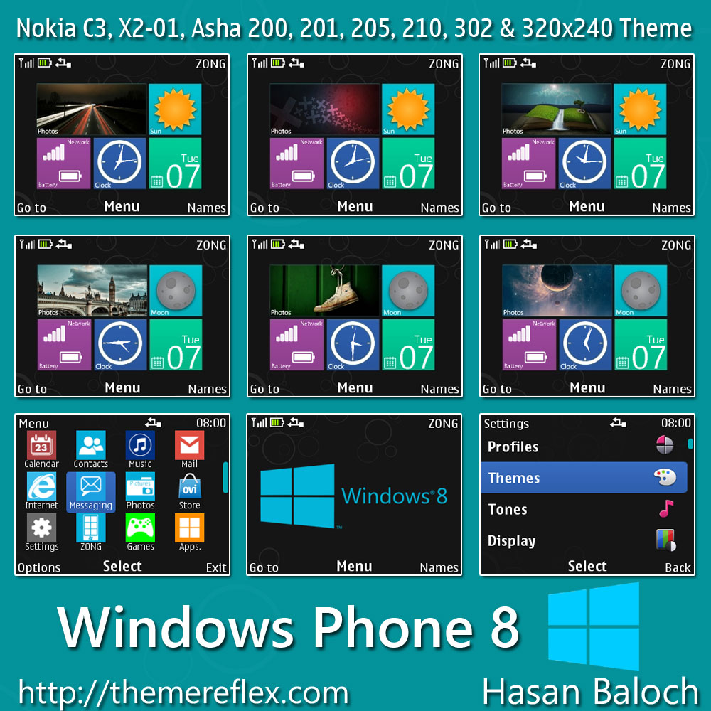 WP8-C3-theme-by-hb