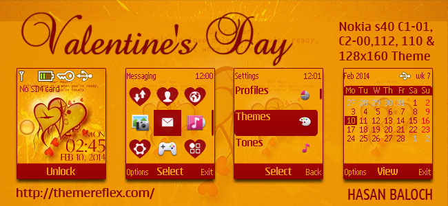 Valentine-Day-2014-C1-theme-by-hb